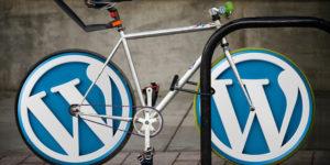CMS Open Source Wordpress