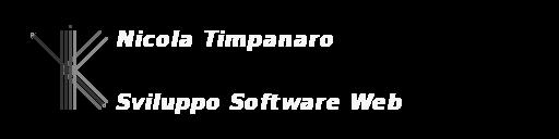 Sviluppo Software ed Attività Web